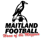 Maitland Football Club Logo